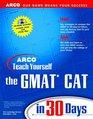 Teach Yourself GMAT CAT in 30 Days