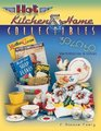 Hot Kitchen & Home Collectibles of the 30s, 40s, and 50s