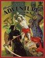 Major Thrills Adventure Book