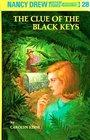 The Clue of the Black Keys (Nancy Drew, No 28)