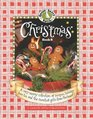 Gooseberry Patch Christmas, Book 8