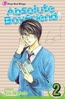 Absolute Boyfriend Volume 2