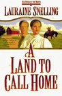 A Land to Call Home (Red River of the North, No 3)