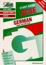 GCSE Study Guide German