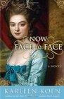 Now Face to Face (Barbara Devane, Bk 2)