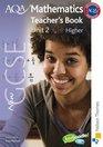 New AQA GCSE Mathematics Unit 2