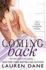 Coming Back (Ink & Chrome,  Bk 3)