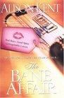 The Bane Affair (Smithson Group SG-5, Bk 1)