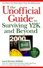 The Unofficial Guide to Surviving Y2K and Beyond