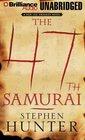 47th Samurai, The (Swagger) (Swagger)