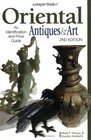 Oriental Antiques  Art: An Identification and Value Guide