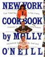 New York Cookbook : From Pelham Bay to Park Avenue, Firehouses to Four-Star Restaurants