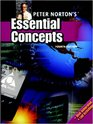 Peter Norton's Essential Concepts  Fourth Edition