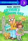 Arthur's Reading Race (Step-Into-Reading, Step 3)