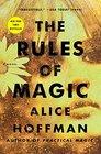 The Rules of Magic A Novel
