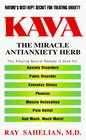 Kava The Miracle Antianxiety Herb