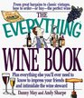 The Everything Wine Book
