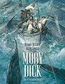Moby Dick The Illustrated Novel