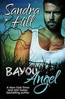 Bayou Angel A Cajun Novel