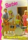 Barbie: Skipping a Beat