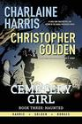 Charlaine Harris Cemetery Girl Book Three Haunted TPB