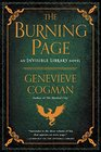The Burning Page (Invisible Library, Bk 3)