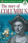 DK Readers: The Story of Christopher Columbus (Level 2: Beginning to Read Alone)