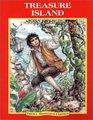 Treasure Island (Troll Illustrated Classics)