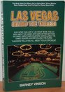 Las Vegas Behind the Tables