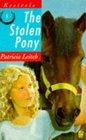 Stolen Pony
