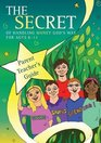 The Secret Parent/Teacher Guide of Handling Money God's Way