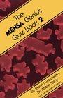 The Mensa Genius Quiz Book 2