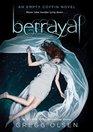 Betrayal (Empty Coffin, Bk 2)
