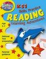 Spark Island KS1 Reading