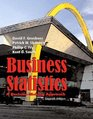 Business Statistics Decision Making and Student CD  Value Package