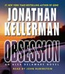 Obsession (Alex Delaware, Bk 21) (Audio CD) (Abridged)