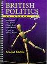 British Politics in Focus Answer Book