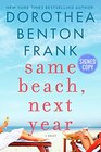 Same Beach Next Year - Signed / Autographed Copy