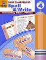 Spell  Write Grade 4