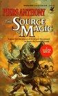 The Source of Magic (Xanth, Bk 2)