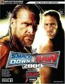 WWE SmackDown vs. Raw 2009 Signature Series Guide (Brady Games) (Bradygames Signature Series)