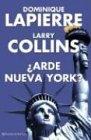 Arde Nueva York/Is New York Burning