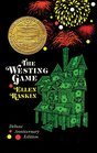 The Westing Game The Deluxe Anniversary Edition