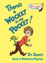 There's a Wocket in my Pocket Dr Seuss's Book of Ridiculous Rhymes