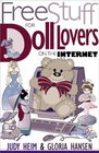 Free Stuff for Doll Lovers on the Internet