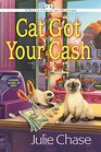 Cat Got Your Cash (Kitty Couture, Bk 2)