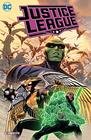 Justice League Vol 3 Hawkworld