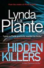 Hidden Killers A Jane Tennison Thriller