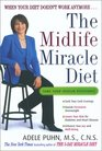 The Midlife Miracle Diet  When Your Diet Doesn't Work Anymore