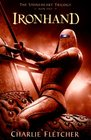 Ironhand (Stoneheart Trilogy, Bk 2)